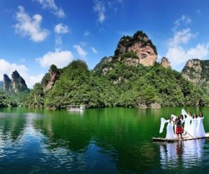 Озеро «Баофэн»